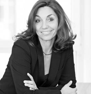 Barbara Liebermeister, Managing Director IFIDZ