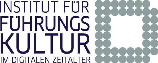 Institut für Führungskultur im digitalen Zeitalter