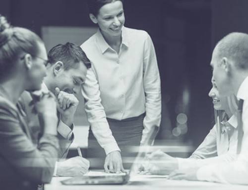 """Masterarbeit """"Teamführung im digitalen Zeitalter"""""""