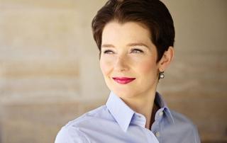 Ilona Bürgel – IFIDZ Team