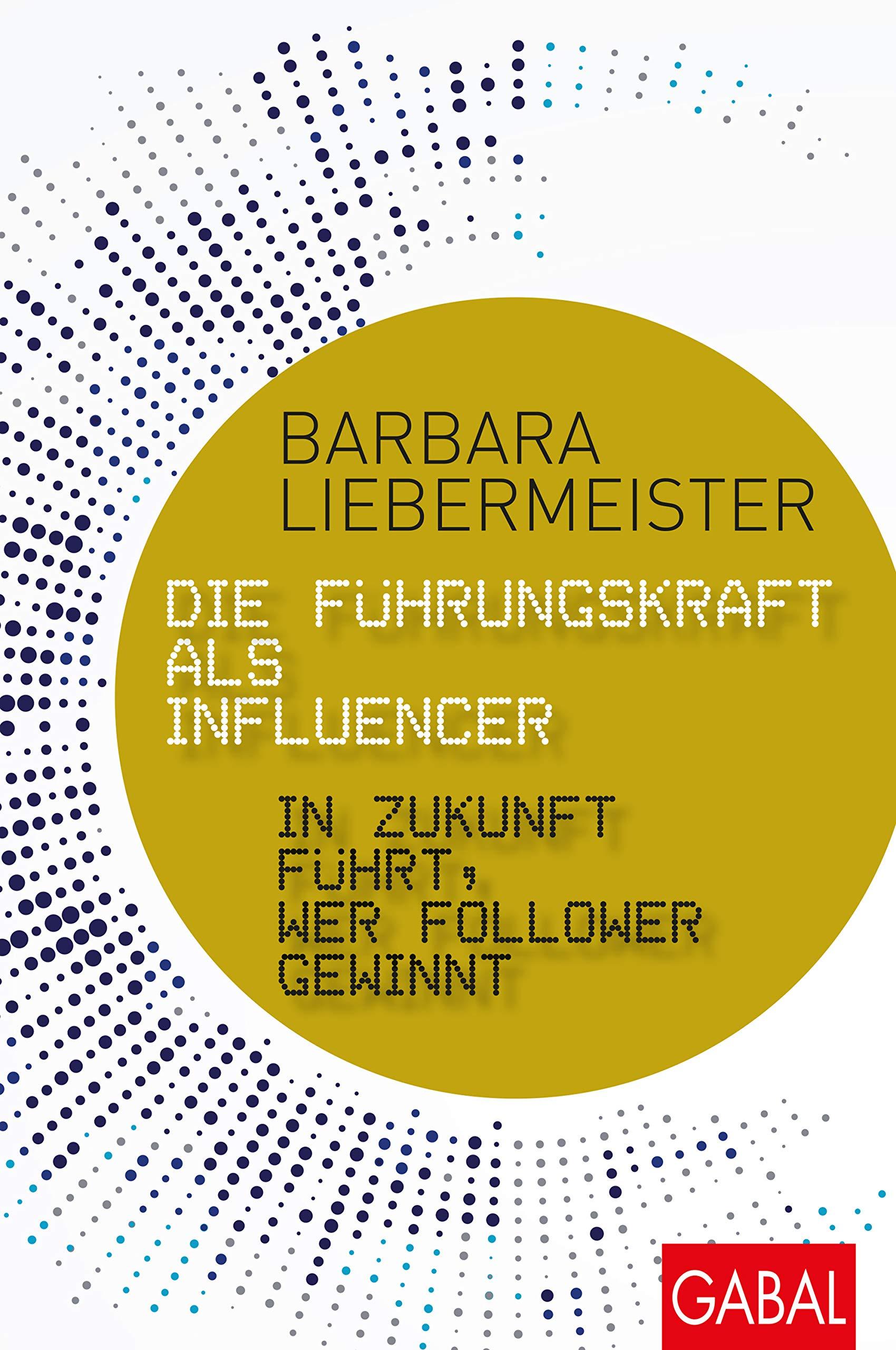 """Hurra! Mein Buch """"Die Führungskraft als Influencer"""" ist da"""