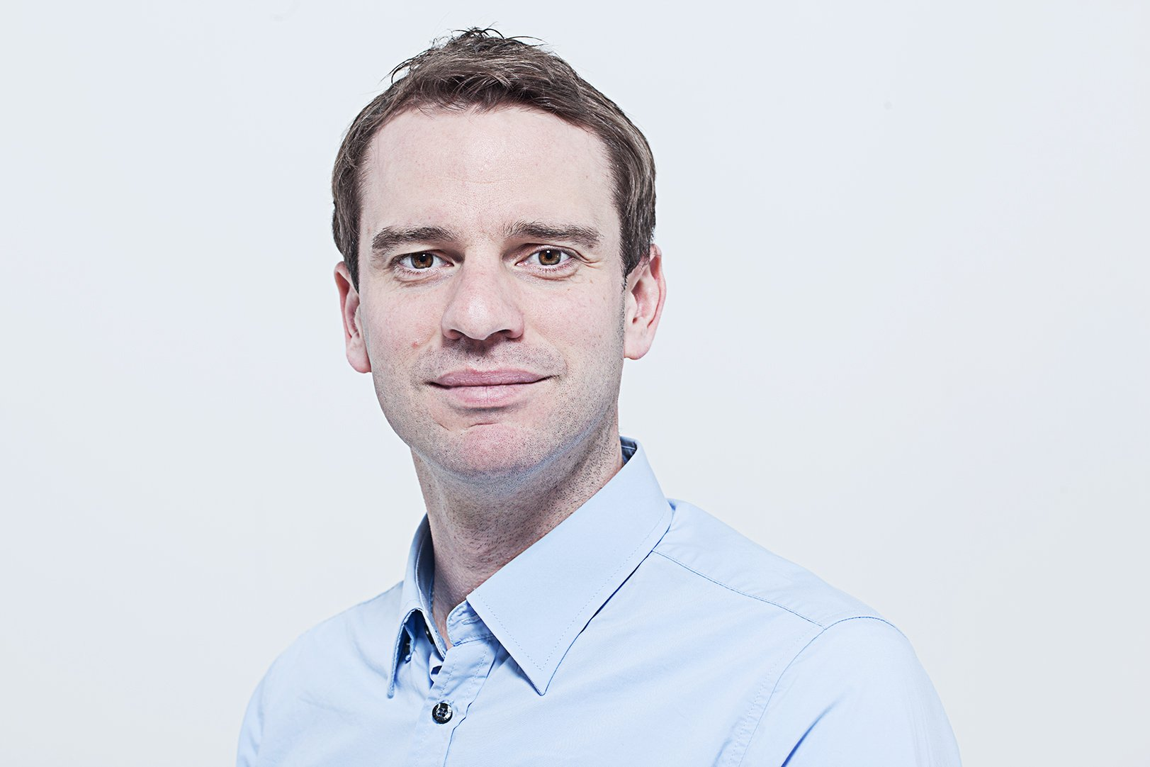 Sebastian Fleck verstärkt das IFIDZ-Team