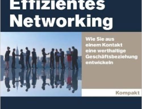 Networking im digitalen Zeitalter